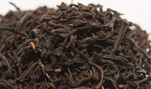 English Breakfast Organic & Fair Trade Black Tea
