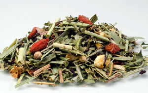 Brain Food Loose Leaf Tea