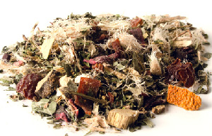 Calm Your Cough Loose Leaf Tea