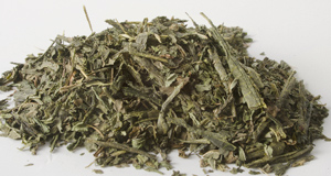 Organic Chai Green Loose Leaf Tea