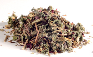 Cramp Free Loose Leaf Tea