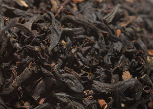 Earl Grey Organic and Fair Trade Black Tea