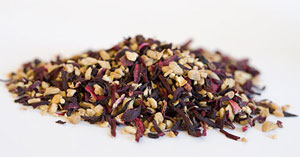Ginger Hibiscus Loose tea