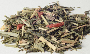 Health Green Loose Leaf Tea
