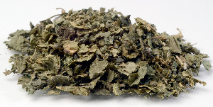 Organic Nettle Loose  Leaf Tea