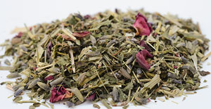 Peaceful by Nature Loose Leaf tea