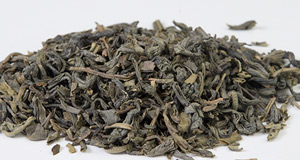 Pure Green Organic Tea